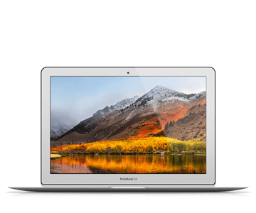 ремонт macbook air в алматы