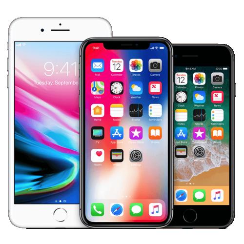 Изучаем самые частые поломки iphone