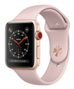 ремонт apple watch 3 38mm в алматы
